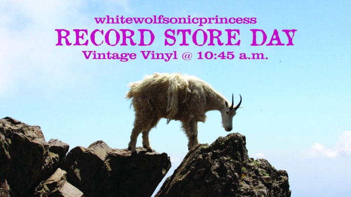 Record Store Days 2019Eventpage
